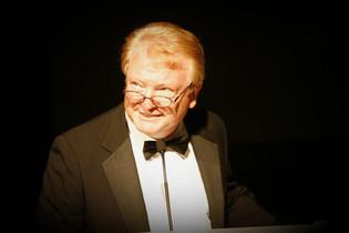 The Great Alan Bailey