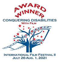 Conquering Disabilities With Film 2021 A