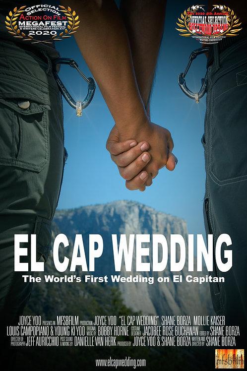 EL CAP WEDDING TUES. 7.27.21 12PM BLOCK