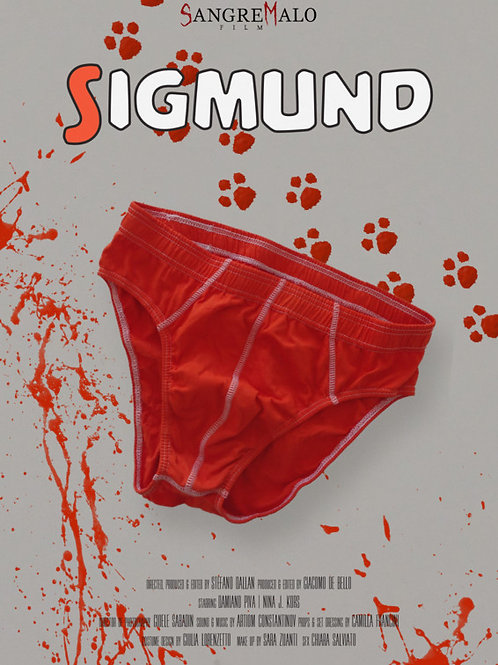 SIGMUND THURS. 7.29.21 10PM BLOCK