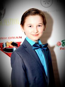 Young Storyteller Award Winner