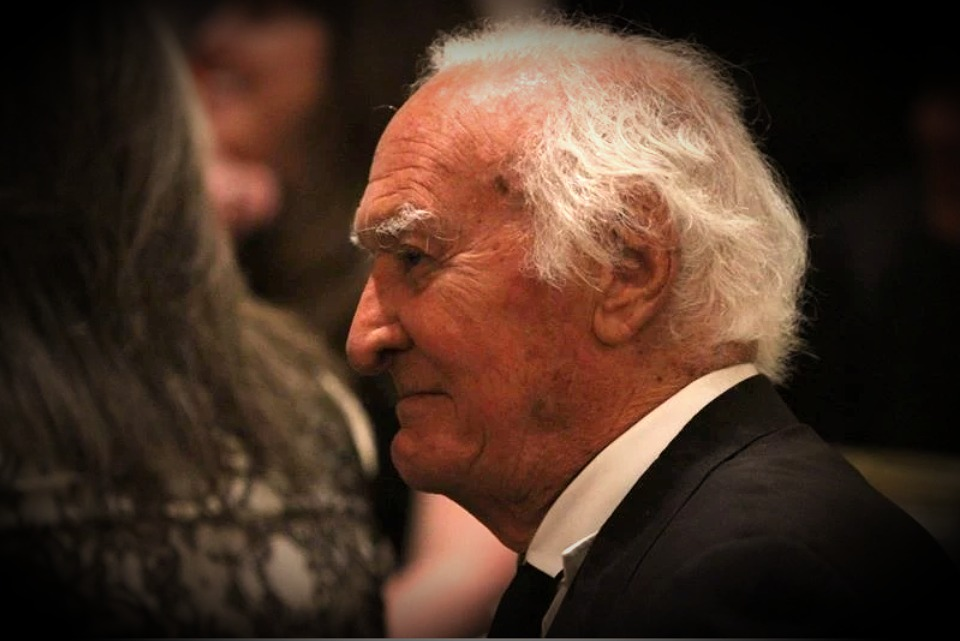 Actor Robert Loggia Black Tie Dinner and Award Show at AOF Festival