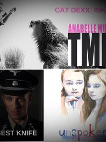 Anabelle Munro's TMIF Film Festival