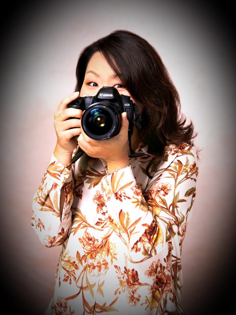 Lureen Wu