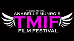 TMIFF Pink Logo