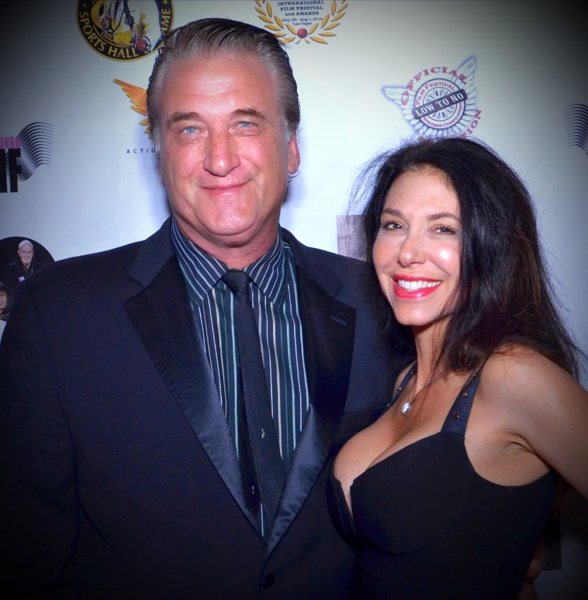 Daniel Baldwin at Hollywood Dreams Film