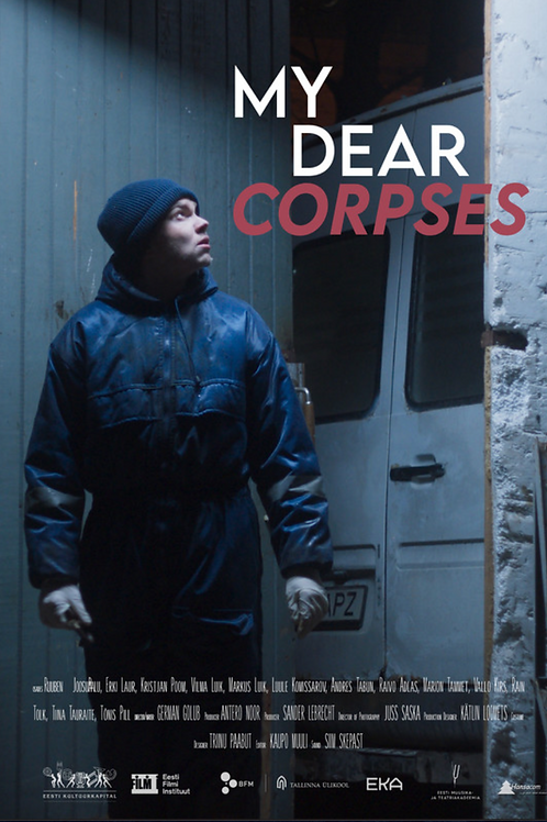 MY DEAR CORPSES TUES 7.27.21 2:30PM BLOCK