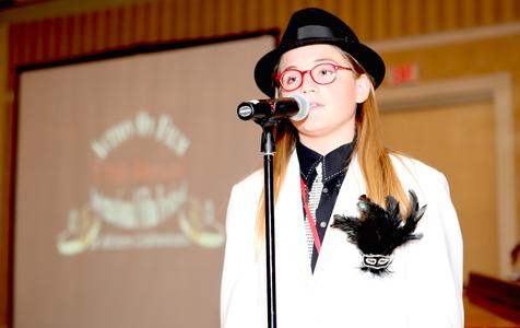 American Idol Canada Contestest Jace