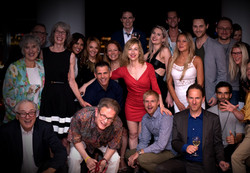 The AOF Family in Las Vegas