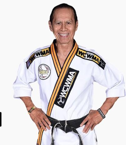 Ernie Reyes Sr