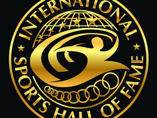The International Sports Hall of Fame Returns to Partner With Action On Film 2017's Legendary St