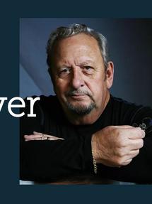 Author Jim Conover