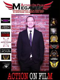 Award Winning Filmmaker Max Reed