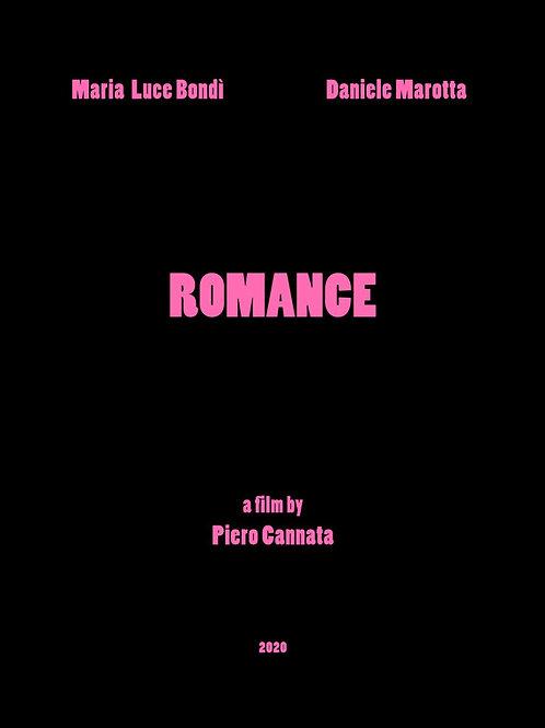ROMANCE THURS. 7.29.21 10PM BLOCK