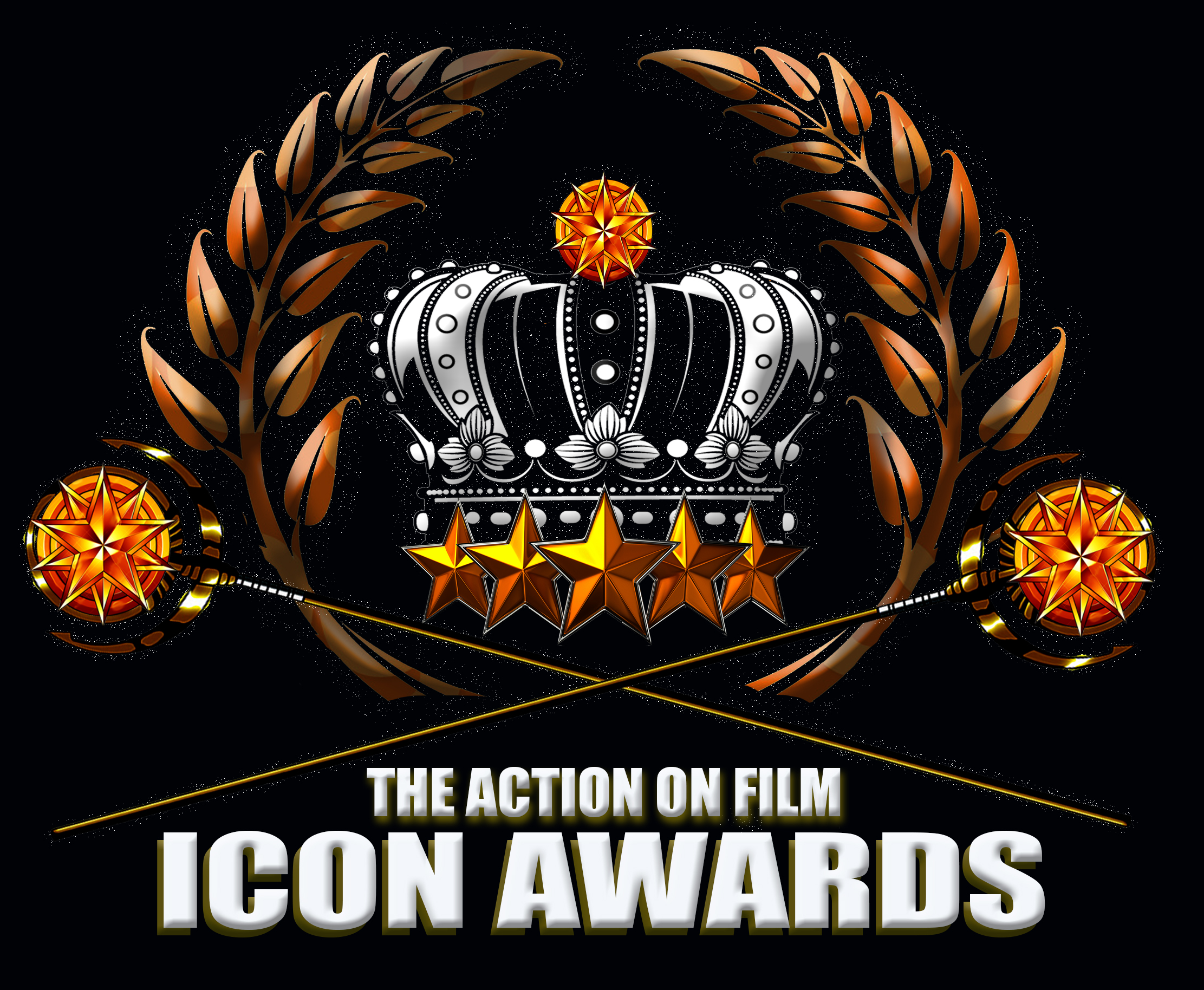 The Icons Logo