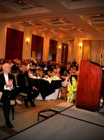 Award Winner Anthony DeLongis