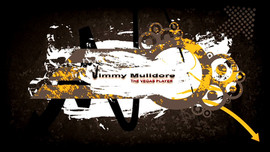 Jimmy Mulidore Book Commercial