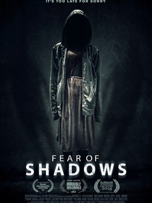 Fear of Shadows Poster