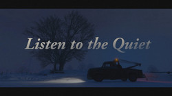 Listen to the Quiet HDIFF-poster 2