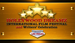 Hollywood Dreams Master Logo