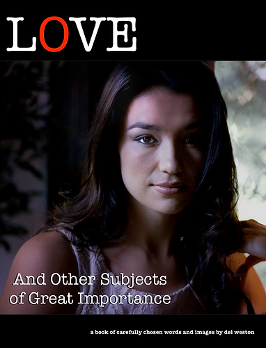 Love and Other Subjects Cover