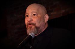 AOF  Host And Creator Del Weston
