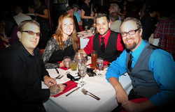 AOF Writers Dinner and Awards