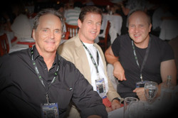 Actor Michael Pare and Friends Black Tie Dinner and Award Show at AOF Festival