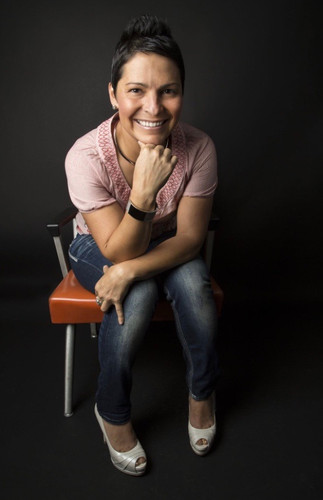 Maggie Cook - Super Success