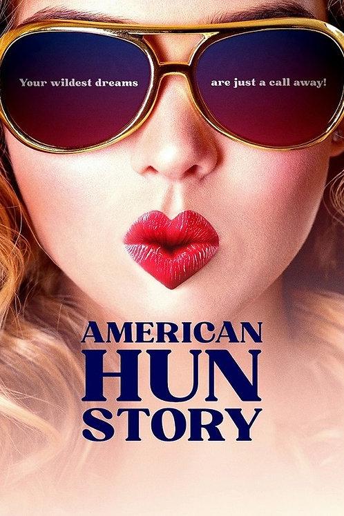 AMERICAN HUN STORY TH. 7.29.21 9PM BLOCK