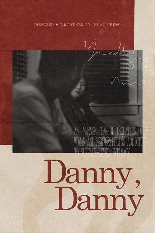 DANNY, DANNY SAT. 7.31.21 11AM BLOCK