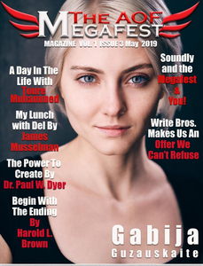 AOF Magazine