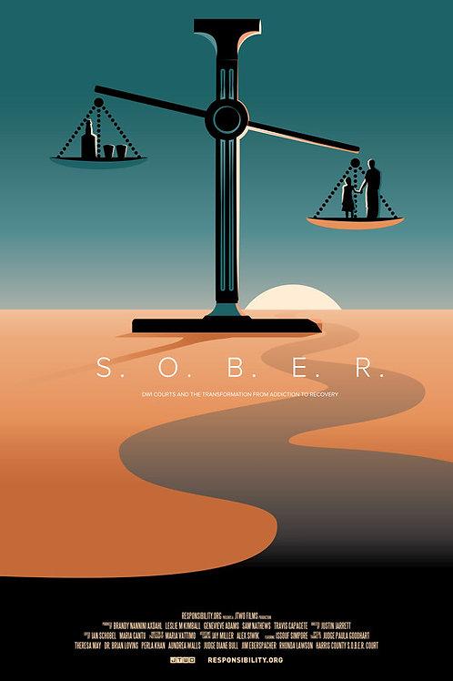 S.O.B.E.R TUES. 7.27.21 10PM BLOCK