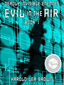 DIE Evil in The Air Book