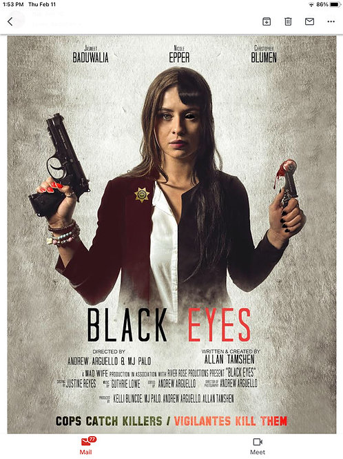 BLACK EYES TH. 7.29.21 2:30PM BLOCK
