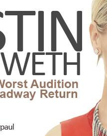 Kristin Chenoweth-Interview with NY Castings
