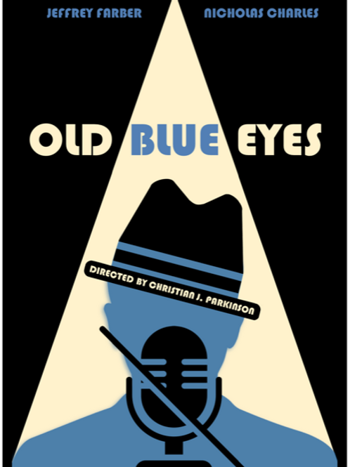 OLD BLUE EYES TUES. 7.27.21 5PM BLOCK