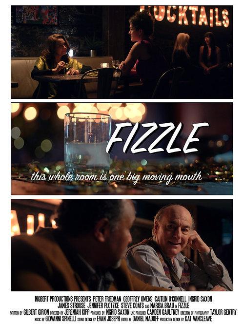 FIZZLE WED. 7.28.21 11AM BLOCK