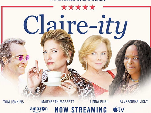 CLAIRE-ITY SAT. 7.31.21 2:30PM BLOCK