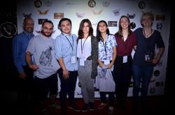 Special Student Filmmakers