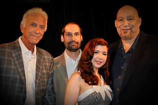 Indie Filmmakers with Mark Giardino and Del Weston