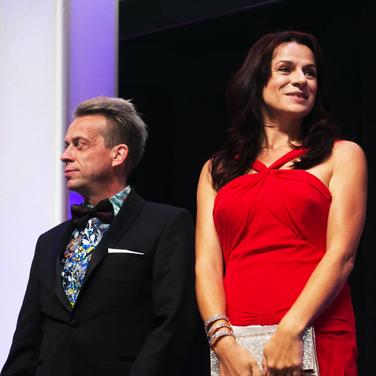 AOF 2017 Award Show