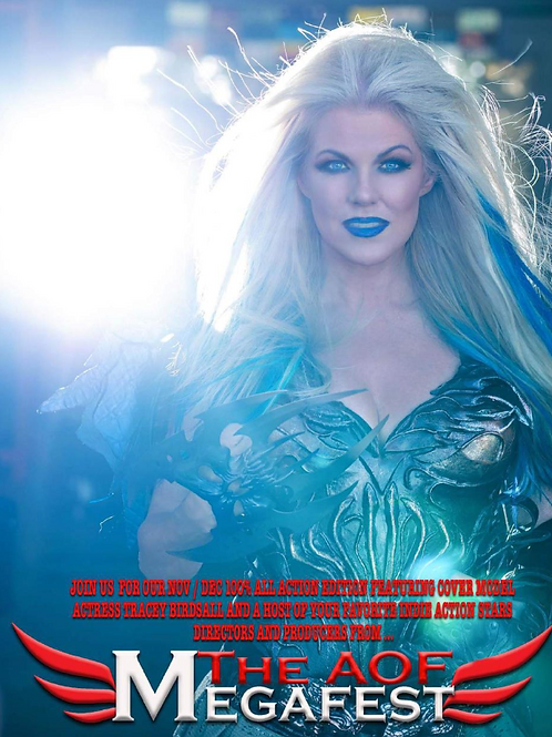 BACK Page MegaFest Digital Magazine