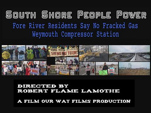 SOUTH SHORE PEOPLE POWER THURS. 7.29.21 5:30PM BLOCK