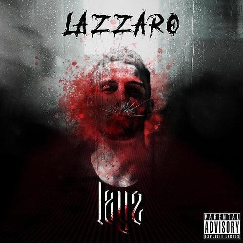 LAZZARO-LAYZ THURS. 7.29.21 10PM BLOCK