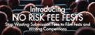 NoRiskFeeFest.com
