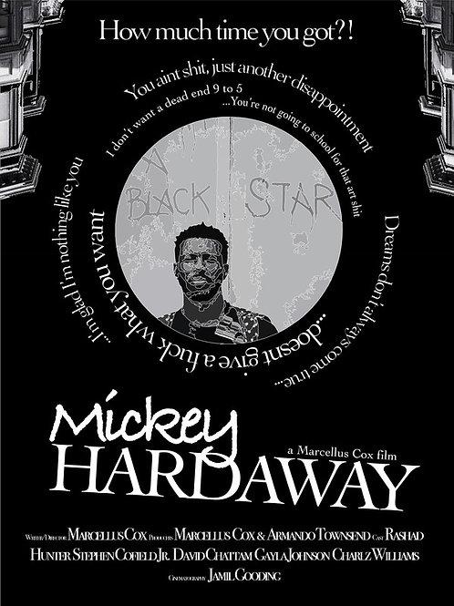 MICKEY HARDAWAY SAT. 7.31.21 5PM BLOCK