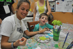 Paint and Play Charity