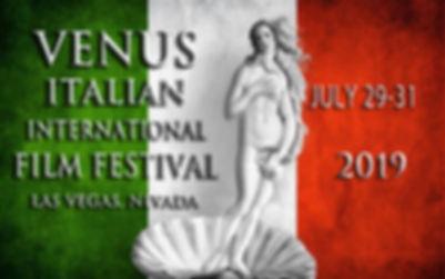 Venus Film Festival