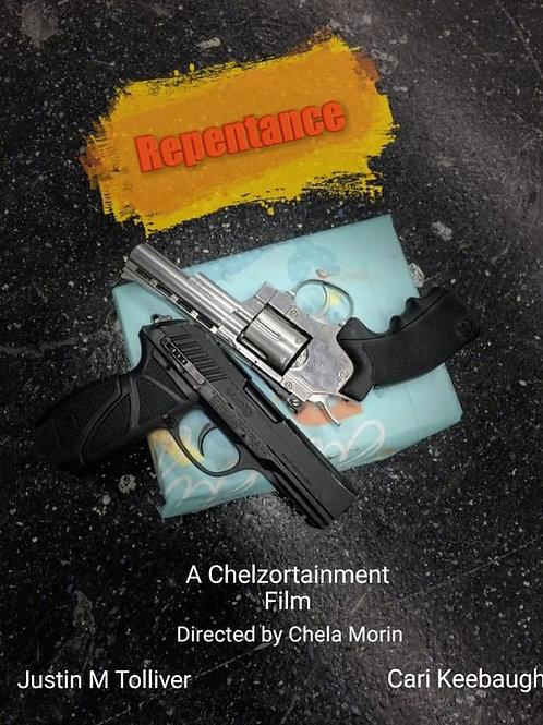 REPENTANCE TH. 7.29.21 7:30PM BLOCK